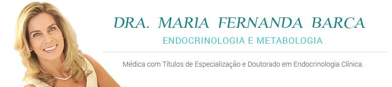Maria Fernanda Barca